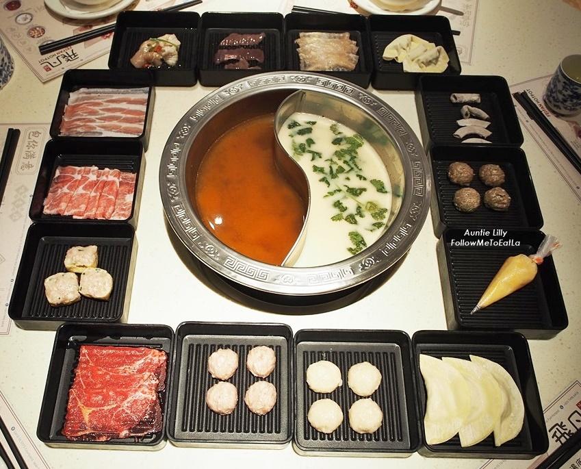 Phenomenal Follow Me To Eat La Malaysian Food Blog Fei Fan Hotpot Home Interior And Landscaping Ponolsignezvosmurscom