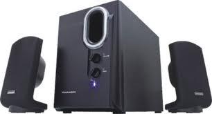 Pengertian Speaker Komputer