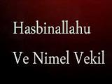 Hasbunallahu ve Ni'mel Vekil Zikrinin Fazileti
