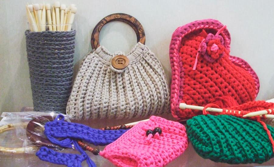 tricoter tissu