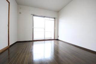 徳島 賃貸 ファミリー 田宮 南向き 2LDK 新婚 マンション