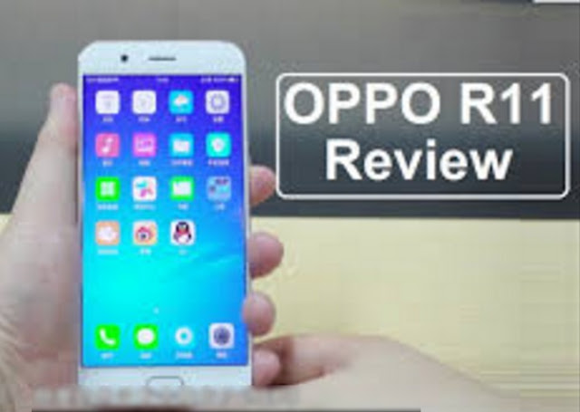 Reviewing The OPPO R11: A Smartphone Trying To Walk Talk Like The iphones and Galaxy
