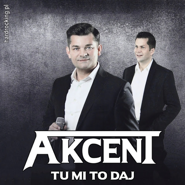 Accept - Akcent - Tu mi to daj