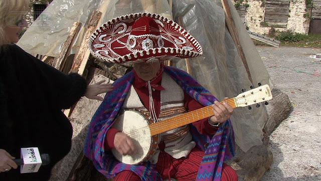 """Γιάννενα: Ενας ...""""Μεξικάνος"""" Που Επι 20 Χρόνια Ανάβει Τζαμάλες![Βίντεο]"""
