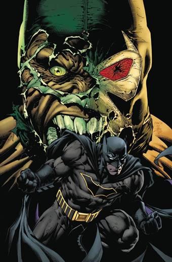 Cómics de Batman
