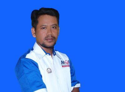 Ketua DPW MOI NTB, Amrin