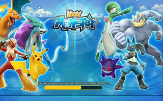 Download Gratis HEY MONSTER(SEA) MOD V1.1.1 Apk Terbaru 2016 || MalingFile