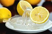 Le citron pressé & le sel de mer - 19 avantages