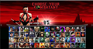 Mortal Kombat Outbreak Mugen +[DOWNLOAD] 2020
