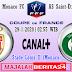 Prediksi AS Monaco vs Saint Etienne — 29 Januari 2020
