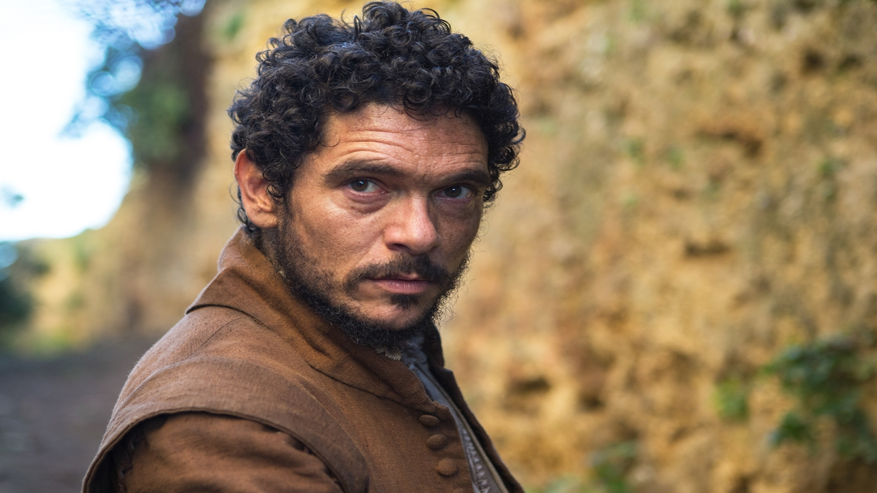 A Peste  Série chega em Janeiro na HBO