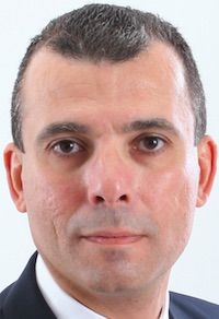 Nick Khoubbieh