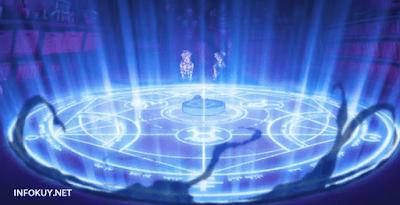 Sinopsis Fullmetal Alchemist: Brotherhood