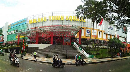 Jadwal Cinemaxx Malang Town Squre