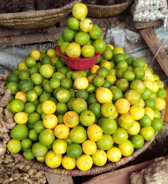 Lime Orange and it health Betterment and where to buy
