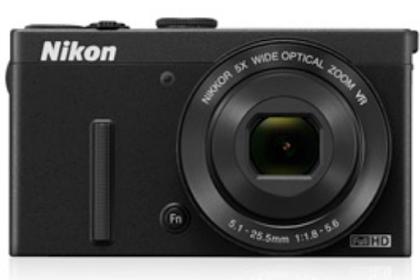 nikon coolpix p340 sensor 2019