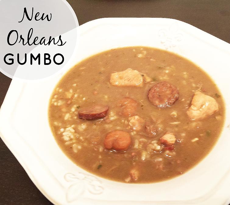 New Orleans Best Gumbo Restaurant