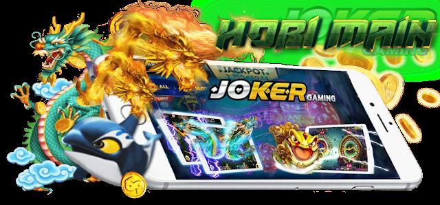 Tembak Ikan Joker 123 - Hobimain