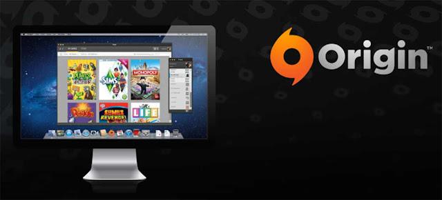 Download Origin 10.5.32.22222 EA Games for PC Windows