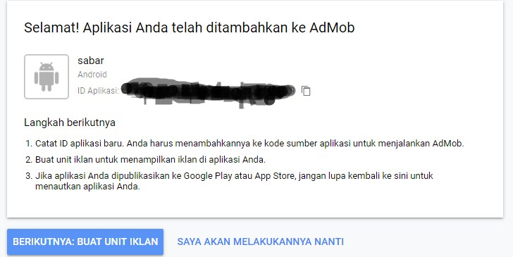 download silsoft admob tool apk - Tehnologi69