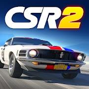 Game CSR Racing 2 MOD Unlocked All Cars