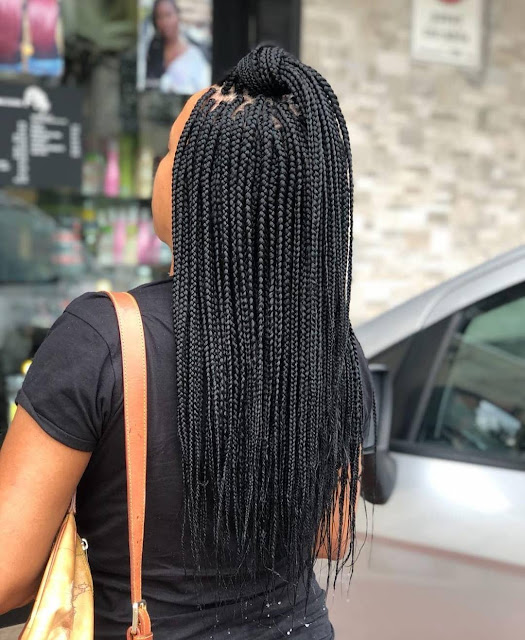 new braiding hairstyle compilation 2020