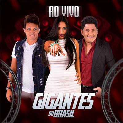 Gigantes Do Brasil - Promocional - 2019 - Ao Vivo