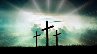 Tres fuerzas que heredamos del Cristo crucificado