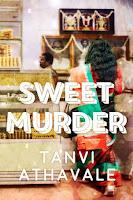 Sweet Murder - Tanvi Athavale