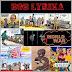 ALBUM: Bob Lyrika – Third World War | @iamboblyrical (19 Tracks)