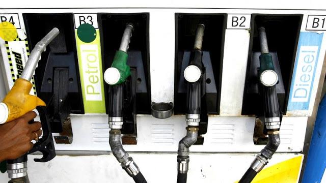 सोमवार, 16 सितंबर: जानिए आज के पेट्रोल-डीजल के भाव