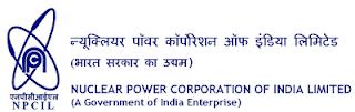 NPCIL Gujarat Recruitment