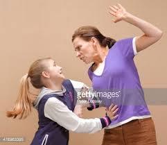 anak bertengkar dengan orang tua