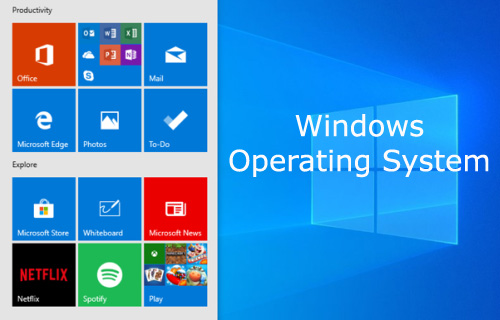 Windows Operating System Course