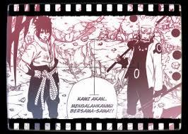 Anime dan Manga Terbaik dan Terlengkap Subtitle Indonesia