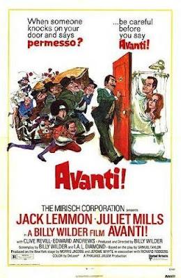 ¿Qué ocurrió entre mi padre y tu madre? (1972) Avanti! - Descargar y Ver Online ✅ Español y VOSE