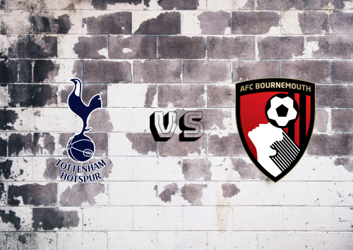 Tottenham Hotspur vs AFC Bournemouth  Resumen y Partido Completo