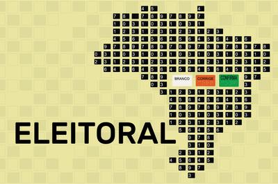 Estudo alerta para a crise de imagem da Justiça Eleitoral brasileira