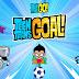 Teen Titans Goal - HTML5 Game