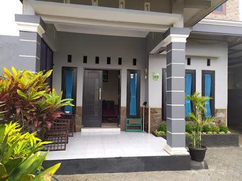 Homestay Private 1 Rumah dengan 2 Kamar Tidur