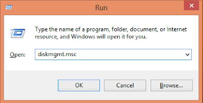 شرح طريقة تقسيم الهارد ديسك ويندوز hard و اضافة بارتشن بدون برامج