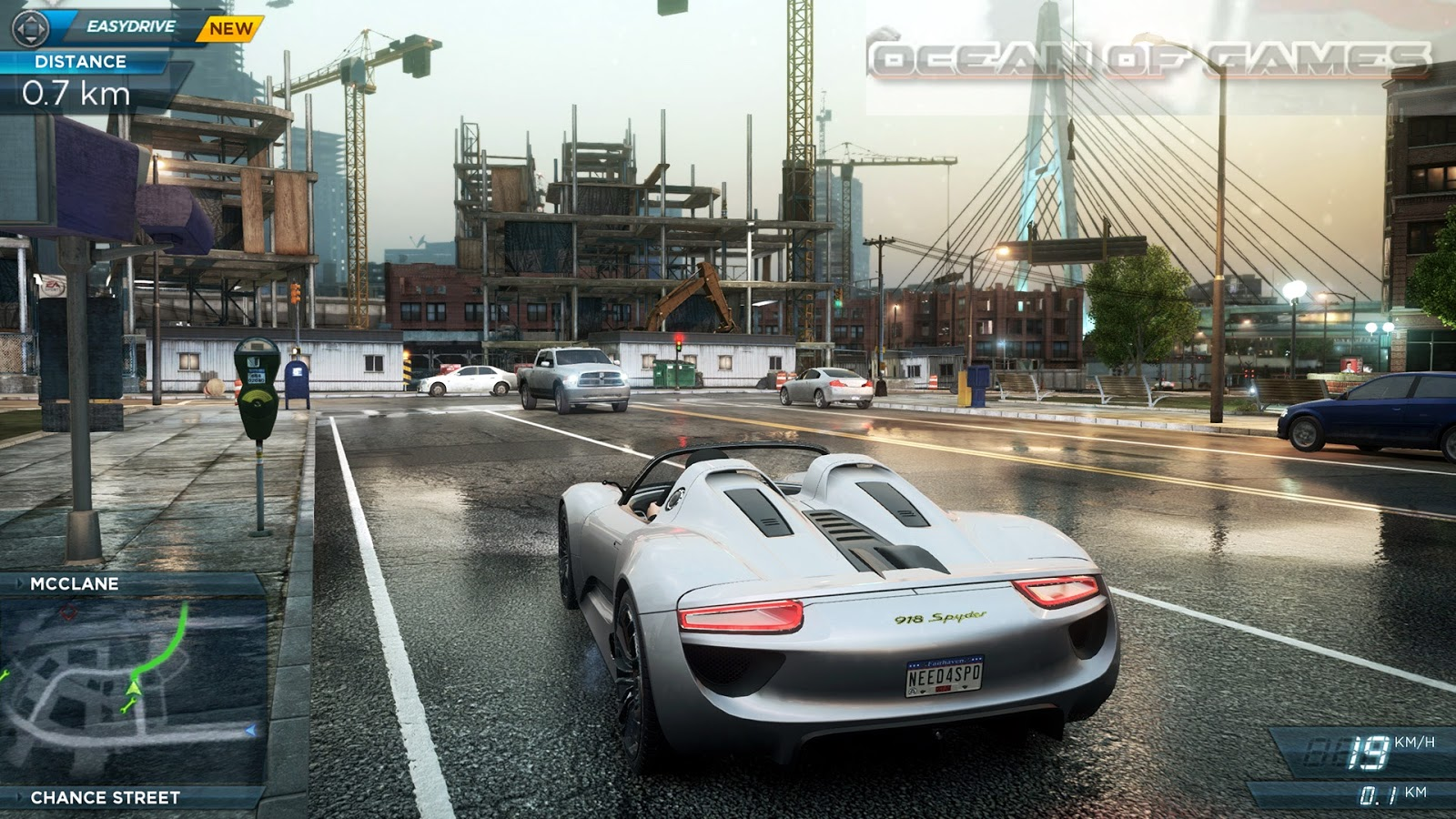 Download need for speed most wanted black edition.