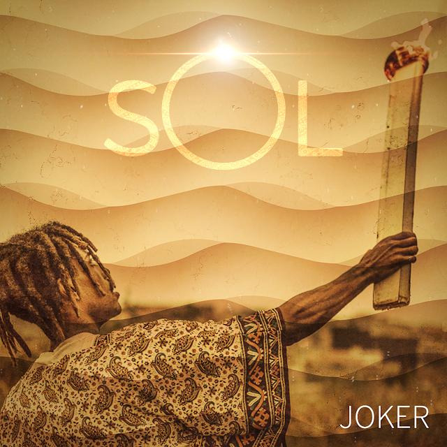 Joker lança mais um Single, SOL, e conquista cada vez mais seu espaço no cenário do rap.