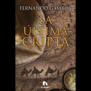 La última cripta (Fernando Gamboa)
