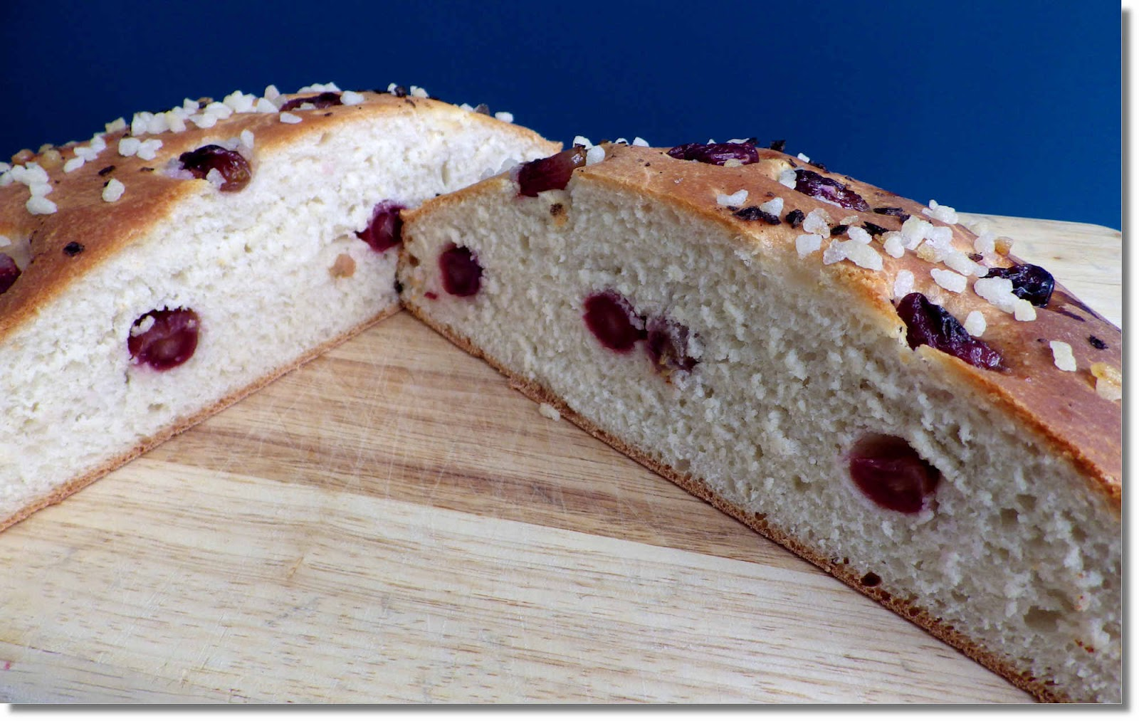 Grape Bread
