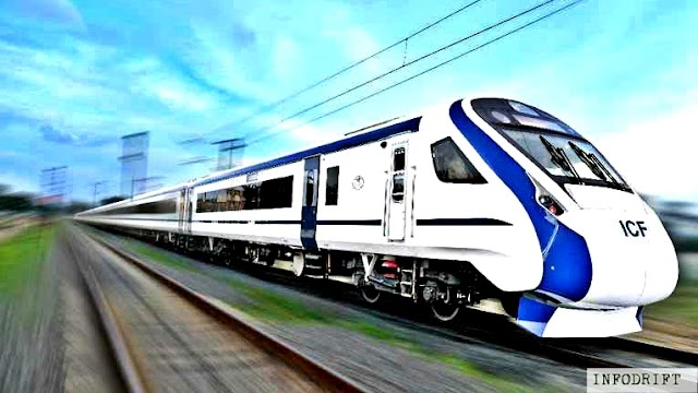 "Train 18: India's baby steps towards developing a ""homeland "" railway technology have speed up... and each move has proven a milestone!!!"