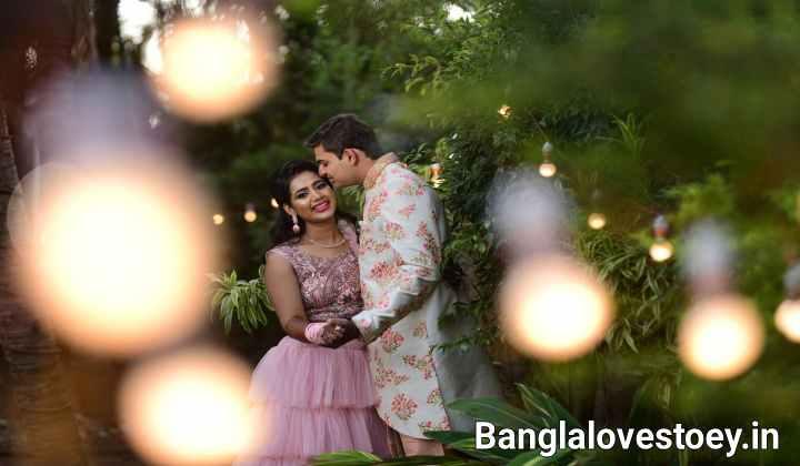 Love stories in bengali