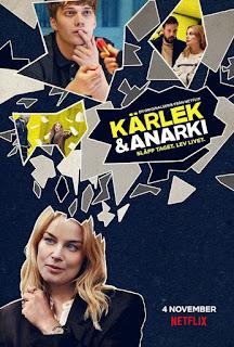 Amor y anarquia Temporada 1