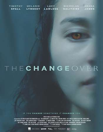 The Changeover 2017 English 280MB Web-DL 480p