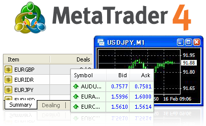 What currency is ust in metatrader cryptocurrency